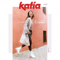 Revista Katia Essentialis 107