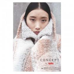 Revista Katia Concept Otoño-Invierno 11