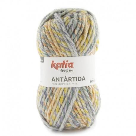 Katia Antartida 300