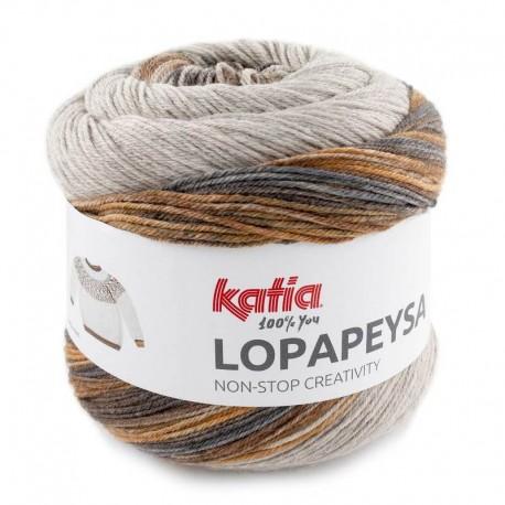 Katia Lopapeysa 100