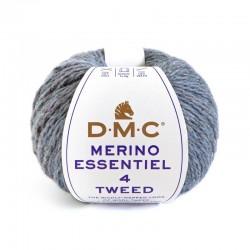 DMC Merino Essentiel Tweed 904